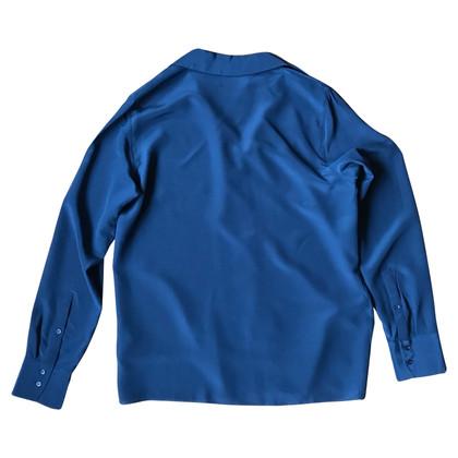 Windsor zijden blouse