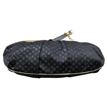 "Louis Vuitton ""Aumonière Satin clutch"" Limited Edition"