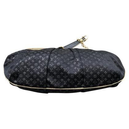 """Louis Vuitton """"Aumonière Satin Clutch"""" Limited Edition"""
