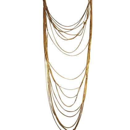 Patrizia Pepe Golden chain