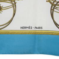 """Hermès Cloth """"Voitures à Transformation"""""""