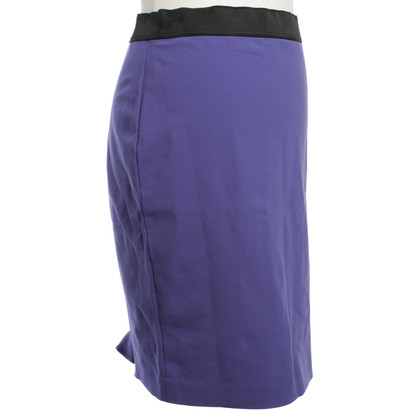 Marc Cain skirt in violet