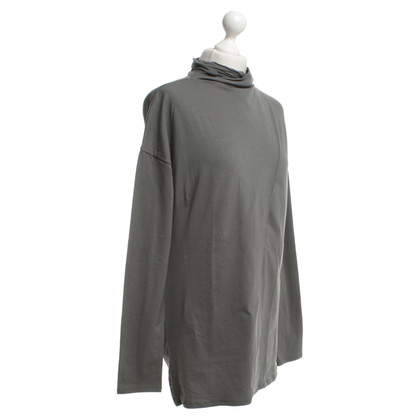 Dorothee Schumacher Long sleeve shirt in olive