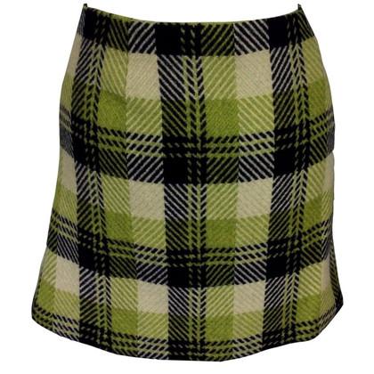 Hobbs Mini skirt made of wool