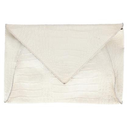 "Fendi ""Envelope clutch"""