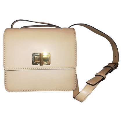 Chloé Shoulder bag in cream