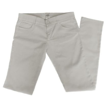 Chloé Jeans avorio