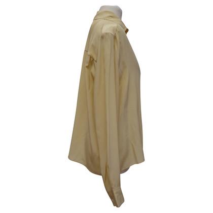 Céline camicetta di seta