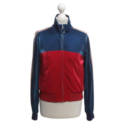 Drykorn Jacket Tricolor