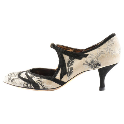 Antonio Marras pumps