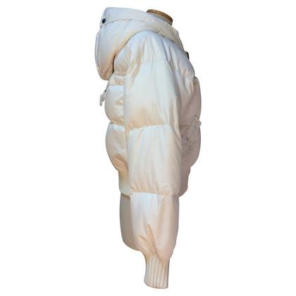 Iceberg bomber jacket