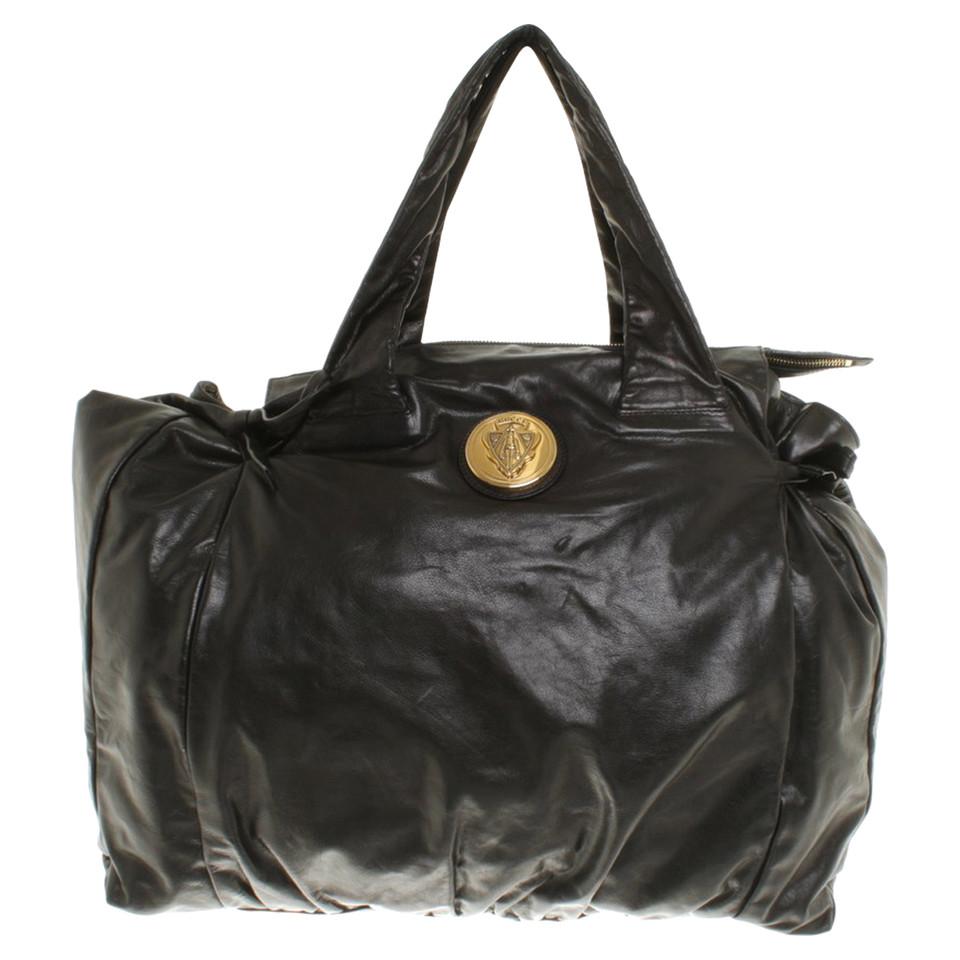 Gucci Shoulder bag with logo application