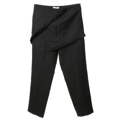 3.1 Phillip Lim Trousers in dark grey