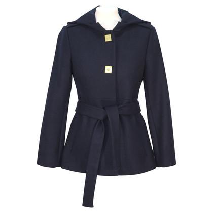 Diane von Furstenberg Cappotto lana