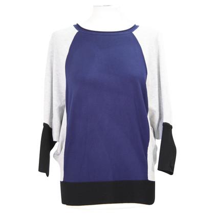 Karen Millen Sweaters with color-blocking