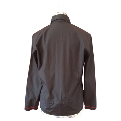 Hugo Boss Anthrazitfarbener Blouson