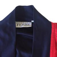 Ferre Multi texture cardigan