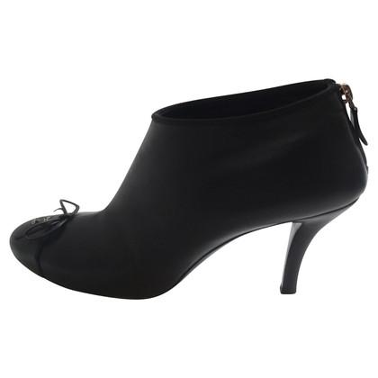 Chanel stivali
