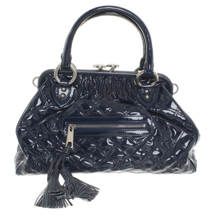 Marc Jacobs Handtas Patent Leather