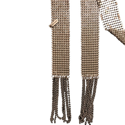 Isabel Marant for H&M chain scarf