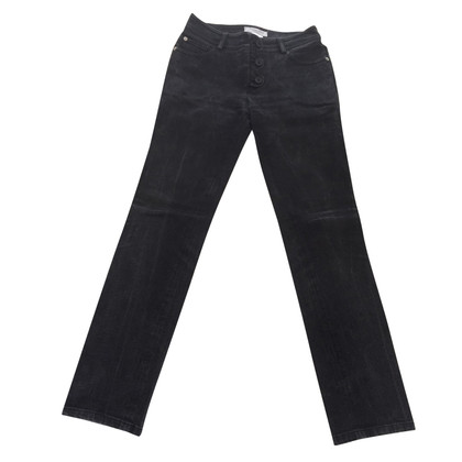 Christian Dior Pantalone nero