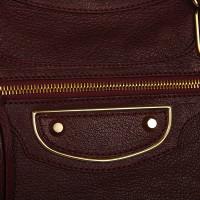 "Balenciaga ""Classic City Bag"""
