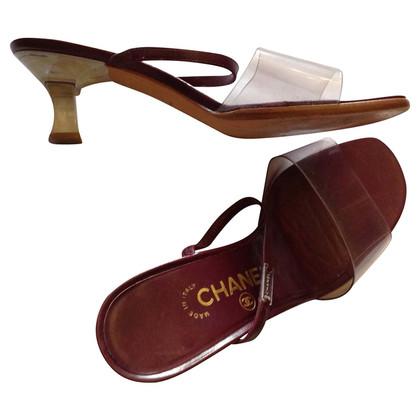 Chanel Sandalo