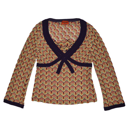 Missoni Wool Sweater