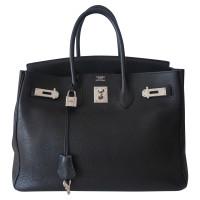 Hermès Sac Birkin Black