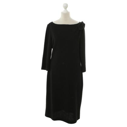 St. John Vestito di nero
