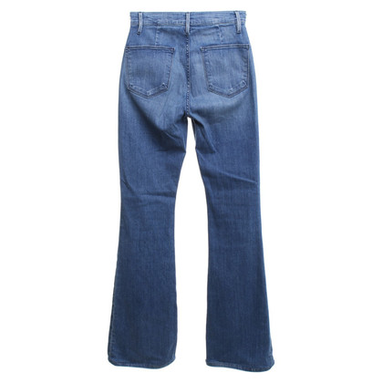 Frame Denim Jeans in blue