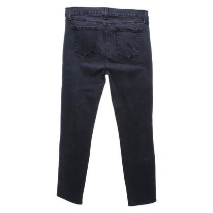 J Brand Jeans in nero
