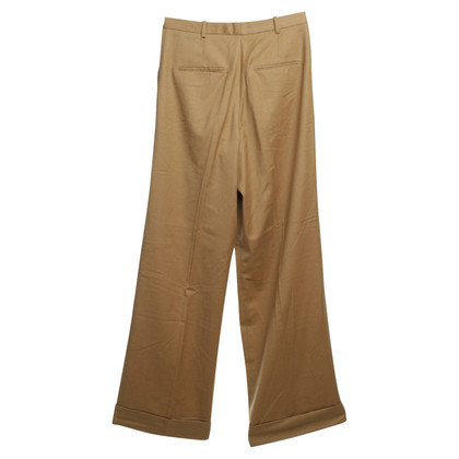 By Malene Birger Marlene trousers in caramel