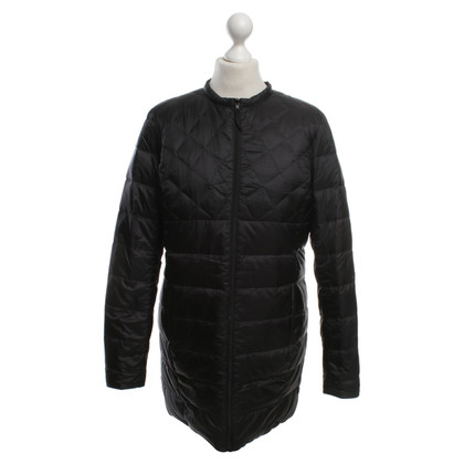 Comptoir des Cotonniers Down Coat in Black