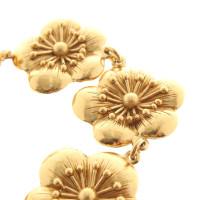 Kenzo Bracelet with flowers