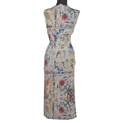 Etro Floral dress