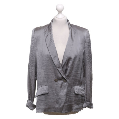 Schumacher Blazer in grey