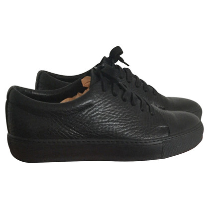 Acne Adriana sneakers black