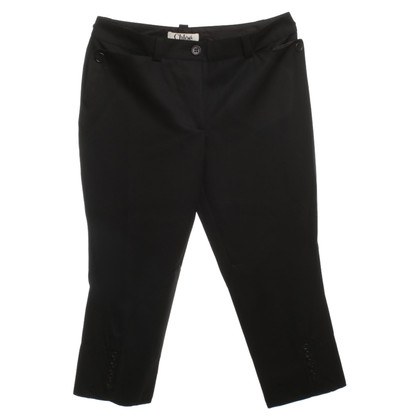 Chloé 3/4 pants wool