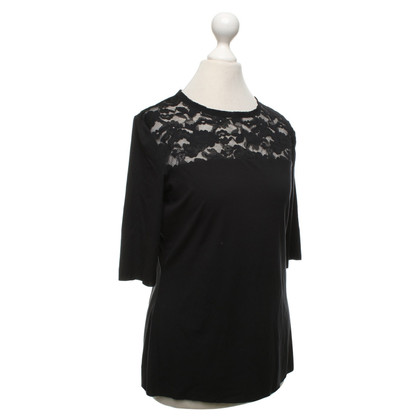 Wolford Lace blouse