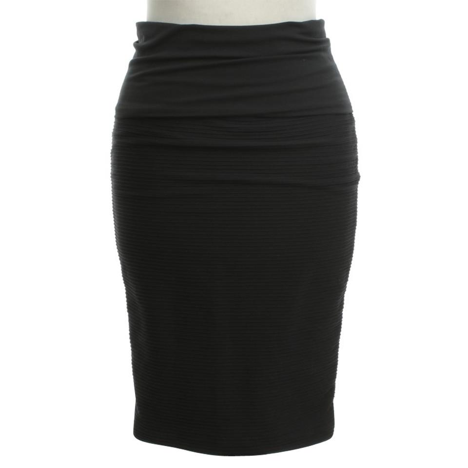 Wolford skirt in black