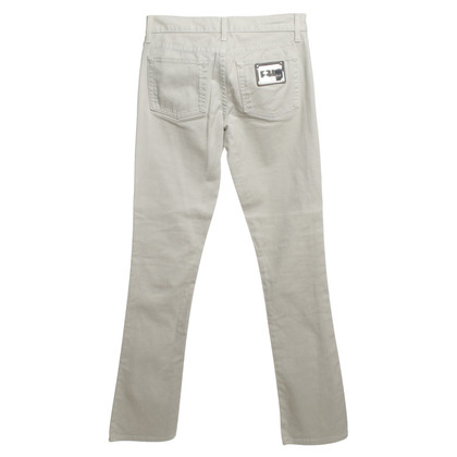 Ralph Lauren Jeans in light gray
