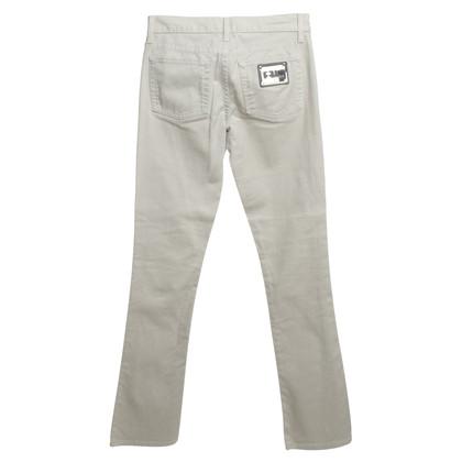 Ralph Lauren Jeans in grigio chiaro