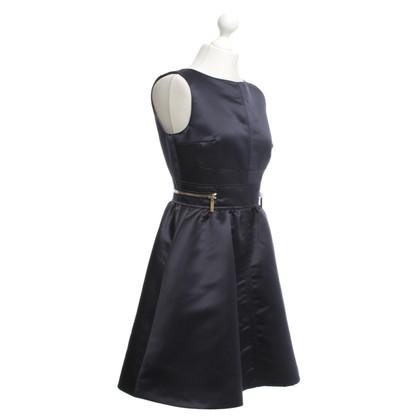 Elisabetta Franchi Dress in dark blue