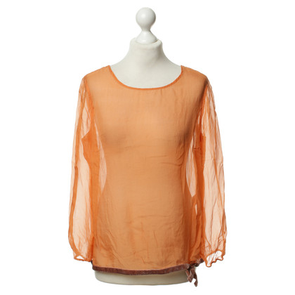 Bellerose Long sleeve Orange