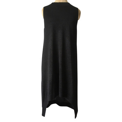 Cos Knitted dress with Lurex
