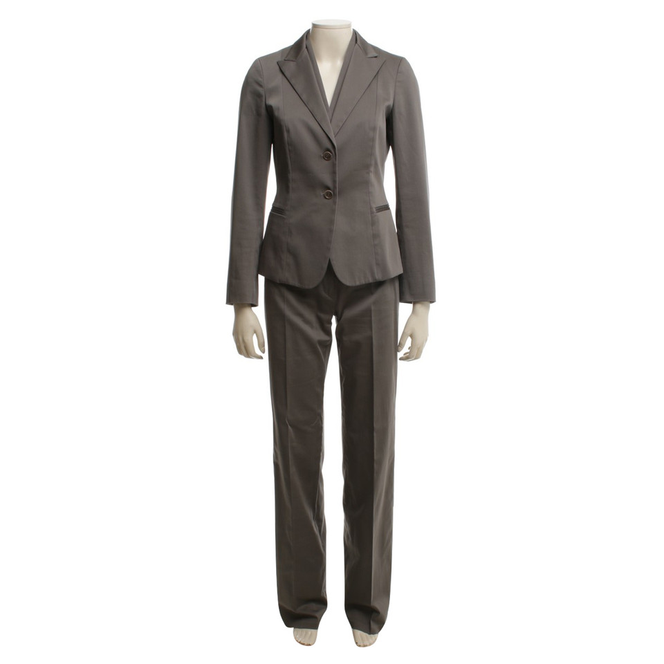 Max Mara Suit in Gray