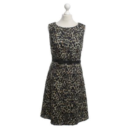 Laurèl Dress with lace hole