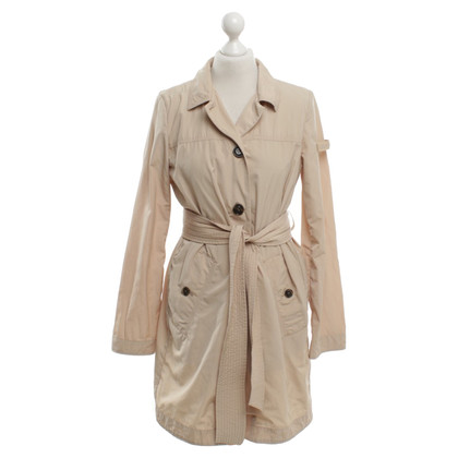 Peuterey Trench in beige