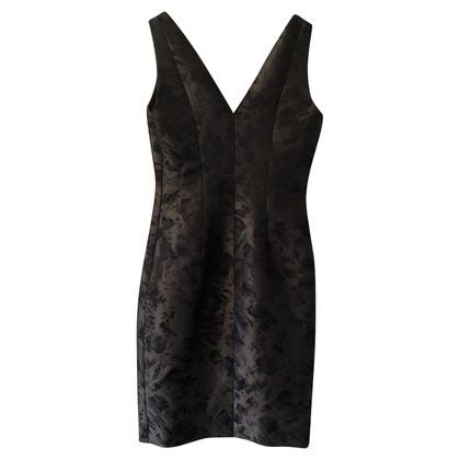 Versace Zwarte jurk